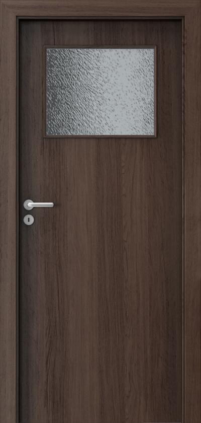 Interior doors Porta DECOR small light