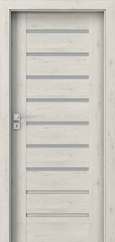 Similar products                                  Interior doors                                  Porta CONCEPT A7