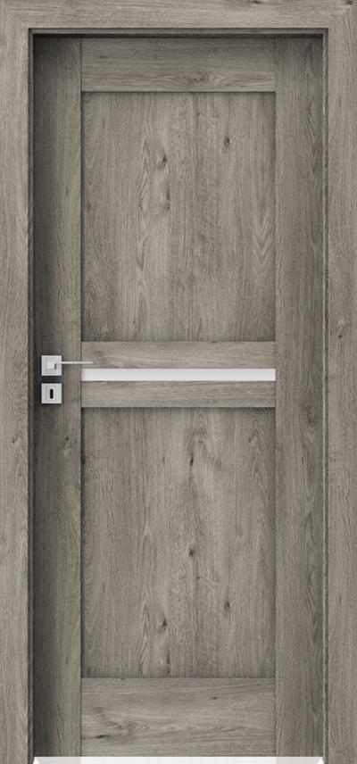 Drzwi wewnętrzne Porta KONCEPT B1