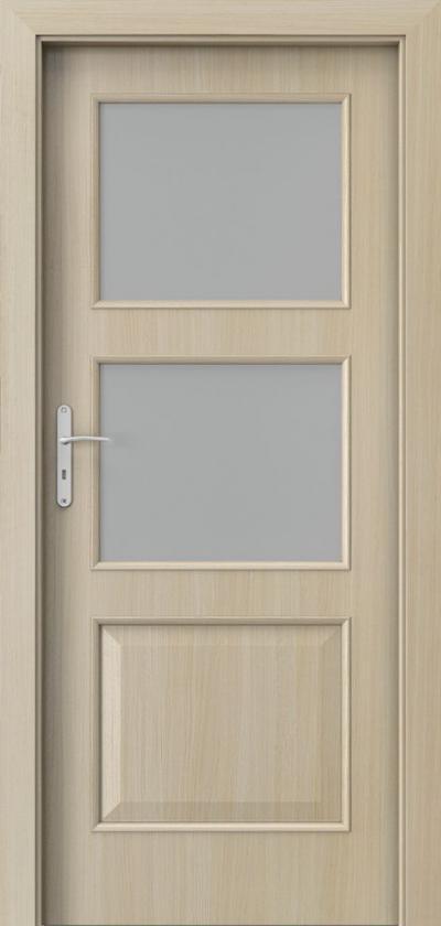Interiérové dveře Porta NOVA 4.3