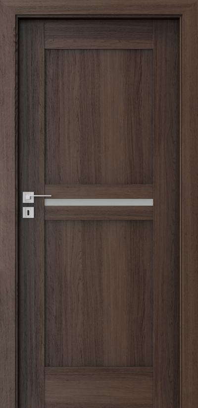 Внутренние двери Porta KONCEPT B1