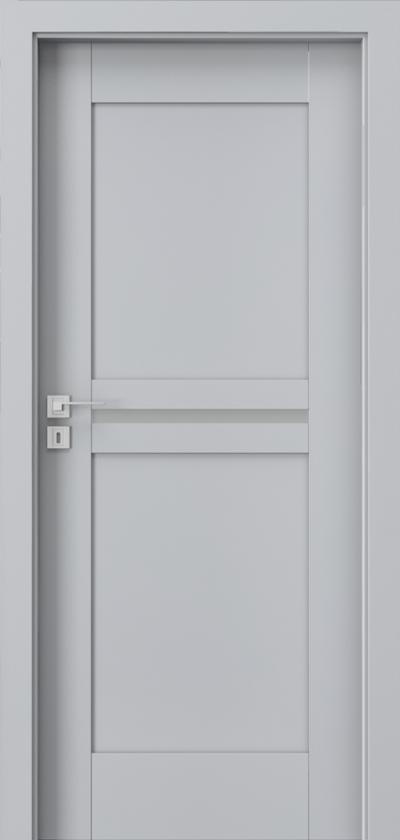 Podobné produkty                                  Interiérové dveře                                  Porta KONCEPT B1