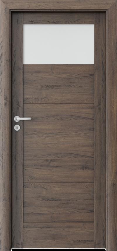 Drzwi wewnętrzne Porta VERTE HOME B.1