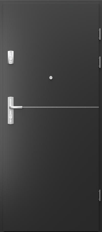Podobne produkty                                  Drzwi wejściowe do mieszkania                                  GRANIT intarsje 7
