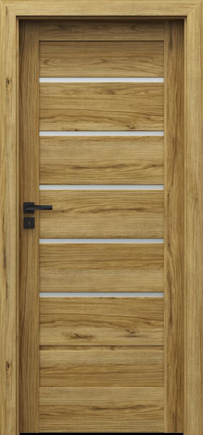 Drzwi wewnętrzne Porta VERTE HOME J.5