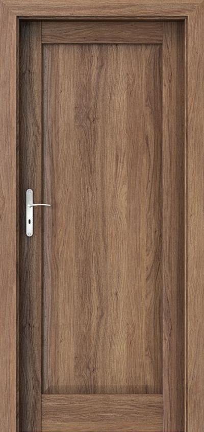 Drzwi wewnętrzne Porta BALANCE B.0 Okleina Portaperfect 3D **** Dąb Kalifornia