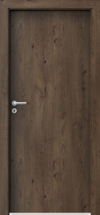 Drzwi wewnętrzne Porta DECOR P Okleina Portaperfect 3D **** Dąb Południowy
