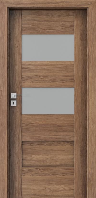 Interiérové dveře Porta KONCEPT K2