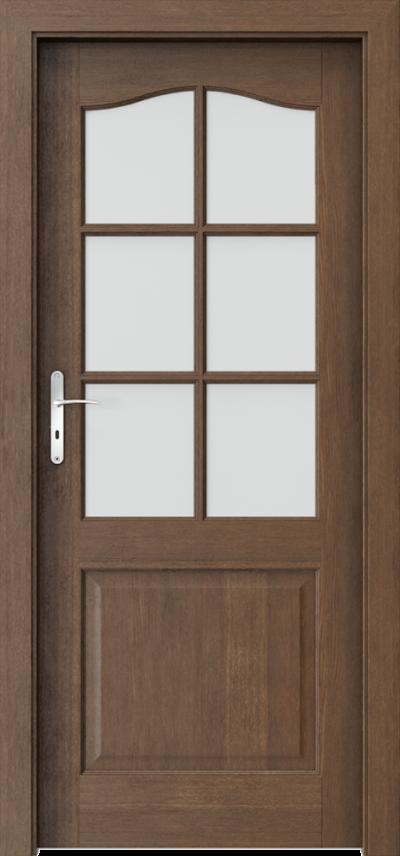 Drzwi wewnętrzne MADRYT Szpros