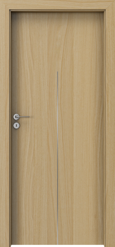 Drzwi wewnętrzne Natura LINE H.1