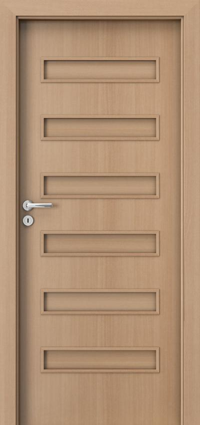 Podobne produkty Drzwi wejściowe do mieszkania Porta FIT F0