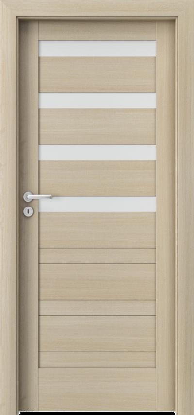 Podobne produkty                                  Drzwi wewnętrzne                                  Porta VERTE HOME D.4
