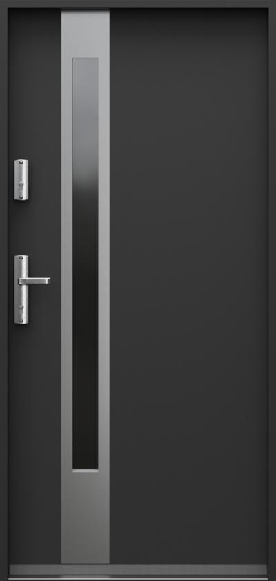 Podobne produkty                                  Drzwi techniczne                                  ENERGY PROTECT D1