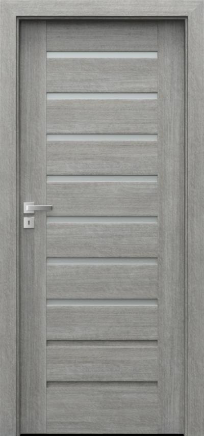 Produkty uzupełniające - Akcesoria do drzwi Porta KONCEPT A.7