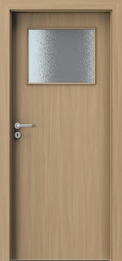 Drzwi wewnętrzne Porta VERTE BASIC mała ramka