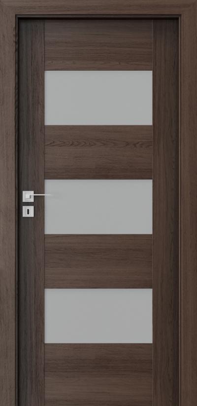 Внутренние двери Porta KONCEPT K3