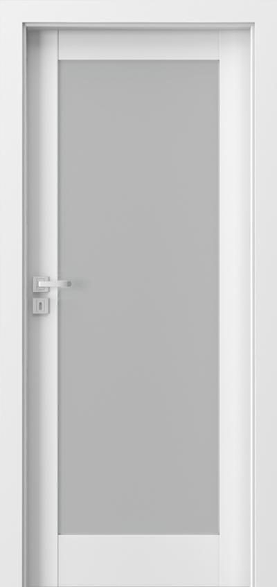 Drzwi wewnętrzne Porta GRANDE A.1