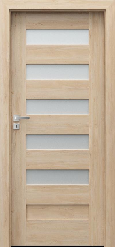 Podobne produkty                                   Drzwi wejściowe do mieszkania                                   Porta KONCEPT C.5