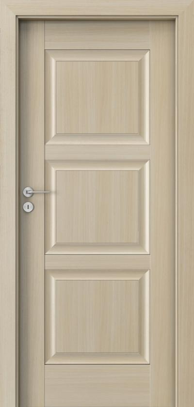 Drzwi wewnętrzne Porta INSPIRE B.0 Okleina Portaperfect 3D **** Dąb Malibu