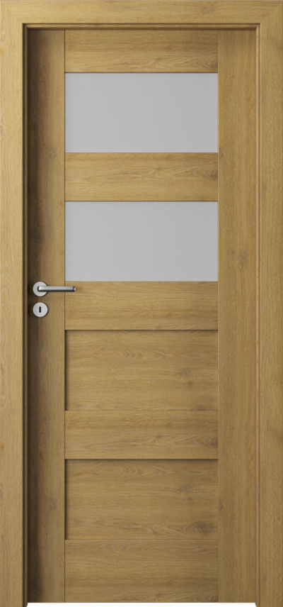 Drzwi wewnętrzne Porta VERTE PREMIUM A.2