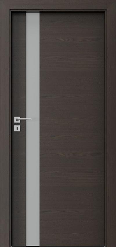 Drzwi wewnętrzne Villadora MODERN Sand S01