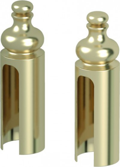 Similar products                                   Accessories                                   Covers for Villadora hinges (set per one hinge)