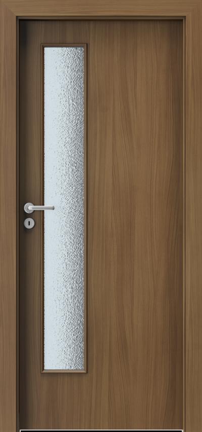 Drzwi wewnętrzne Porta VERTE BASIC lift