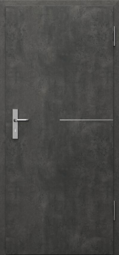 Podobne produkty                                  Drzwi techniczne                                  INNOVO 42dB Intarsje 8