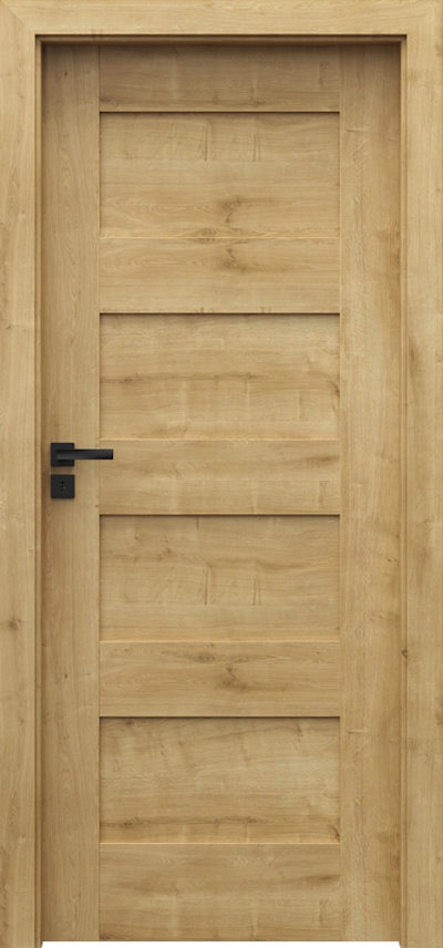 Podobne produkty                                  Drzwi wejściowe do mieszkania                                  Porta VERTE PREMIUM A.0