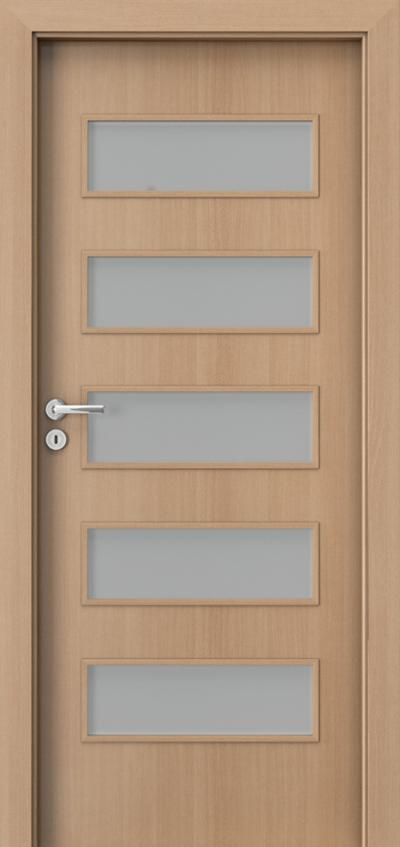 Podobne produkty Drzwi wejściowe do mieszkania Porta FIT G5