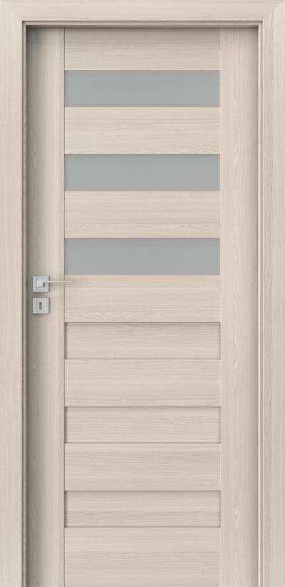 Внутренние двери Porta KONCEPT C.3