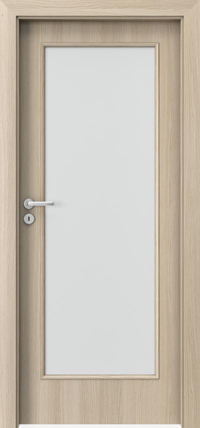 Drzwi wewnętrzne CPL 1.4