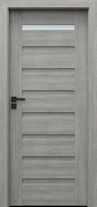 Drzwi wewnętrzne Porta VERTE PREMIUM D.1