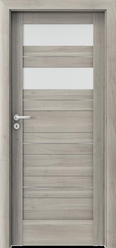 Podobne produkty                                  Drzwi wewnętrzne                                  Porta VERTE HOME C.2 intarsje