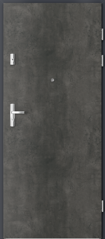 Podobne produkty                                  Drzwi wejściowe do mieszkania                                  GRANIT pełne