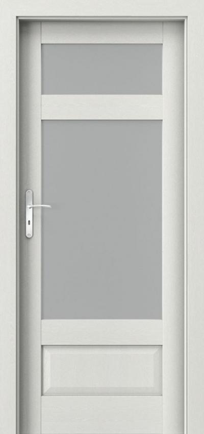 Drzwi wewnętrzne Porta HARMONY C.2 Okleina Portasynchro 3D *** Wenge White