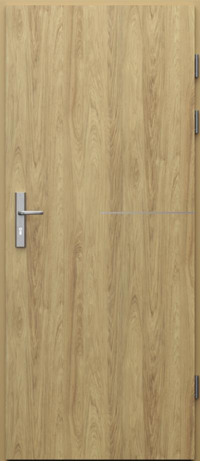 Podobne produkty                                  Drzwi techniczne                                  Akustyczne 27dB z ośc. metal + intarsje 8 CPL HQ