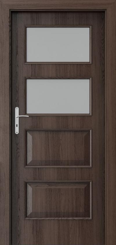 Drzwi wewnętrzne Porta NOVA 5.3