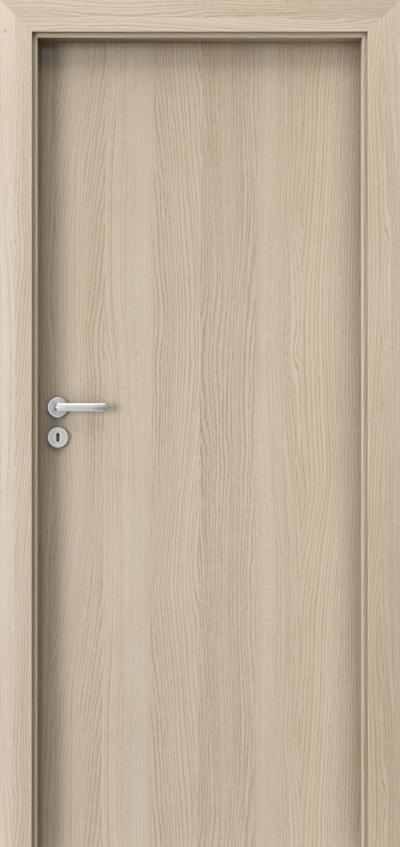 Drzwi wewnętrzne Porta CPL 1.1 Okleina CPL HQ 0,2 ***** Dąb Milano 1
