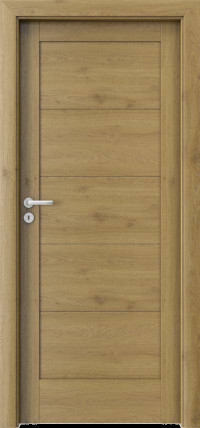 Drzwi wewnętrzne Porta VERTE HOME B.0