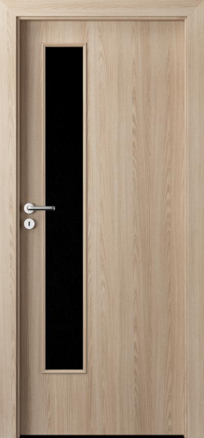 Drzwi wewnętrzne Porta DECOR L