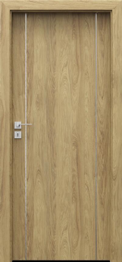 Drzwi wewnętrzne Porta LINE A.1