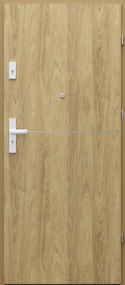 Podobne produkty                                  Drzwi techniczne                                  AGAT Plus intarsje 7