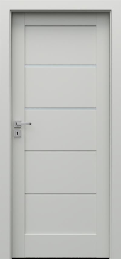 Drzwi wewnętrzne Porta GRANDE G.2