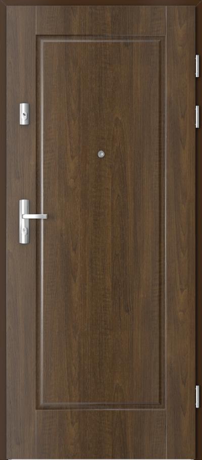 Drzwi wejściowe do mieszkania KWARC OFFICE model 5