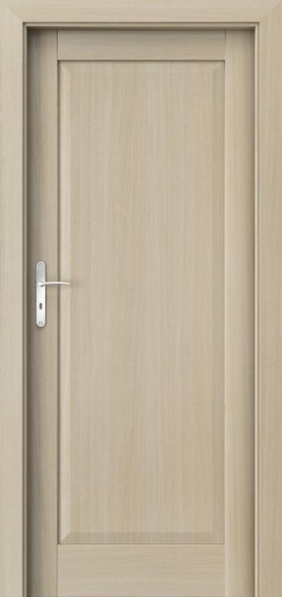 Drzwi wewnętrzne Porta BALANCE B.0 Okleina Portaperfect 3D **** Dąb Malibu