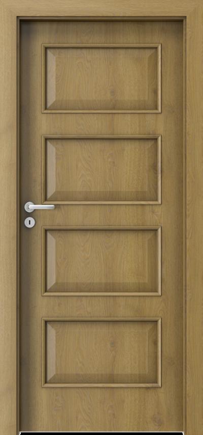 Drzwi wewnętrzne CPL 5.1
