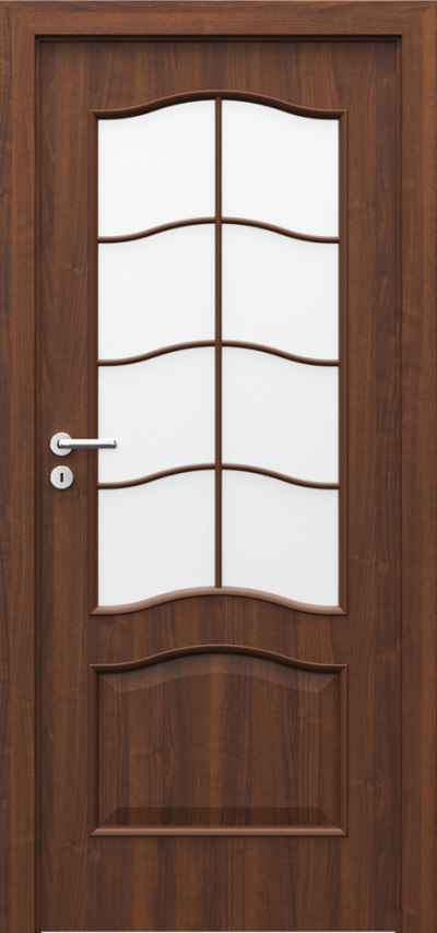 Podobné produkty                                   Interiérové dveře                                   Porta NOVA 7.4