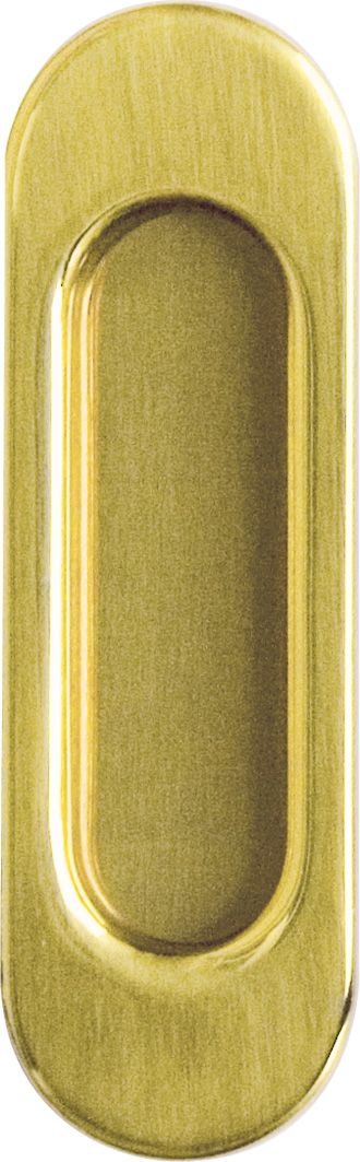 Accessories Additional equipment Side handle for sliding doors (gold gloss) METAL Gold