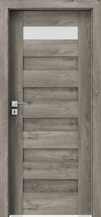 Drzwi wewnętrzne Porta KONCEPT C.1